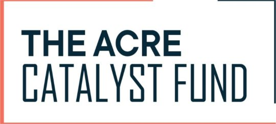 The Acre Catalyst Fund