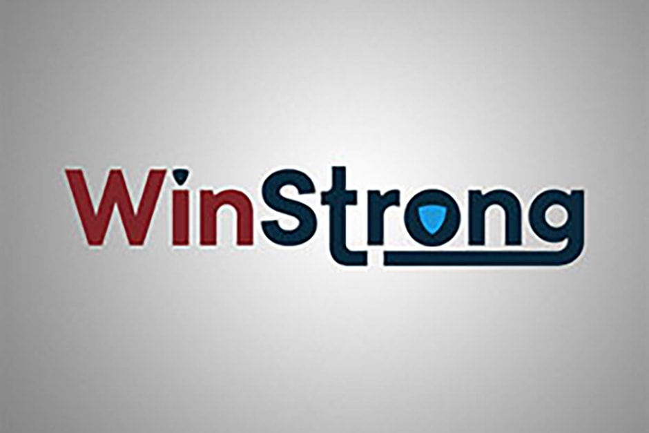 WinStrong Logo