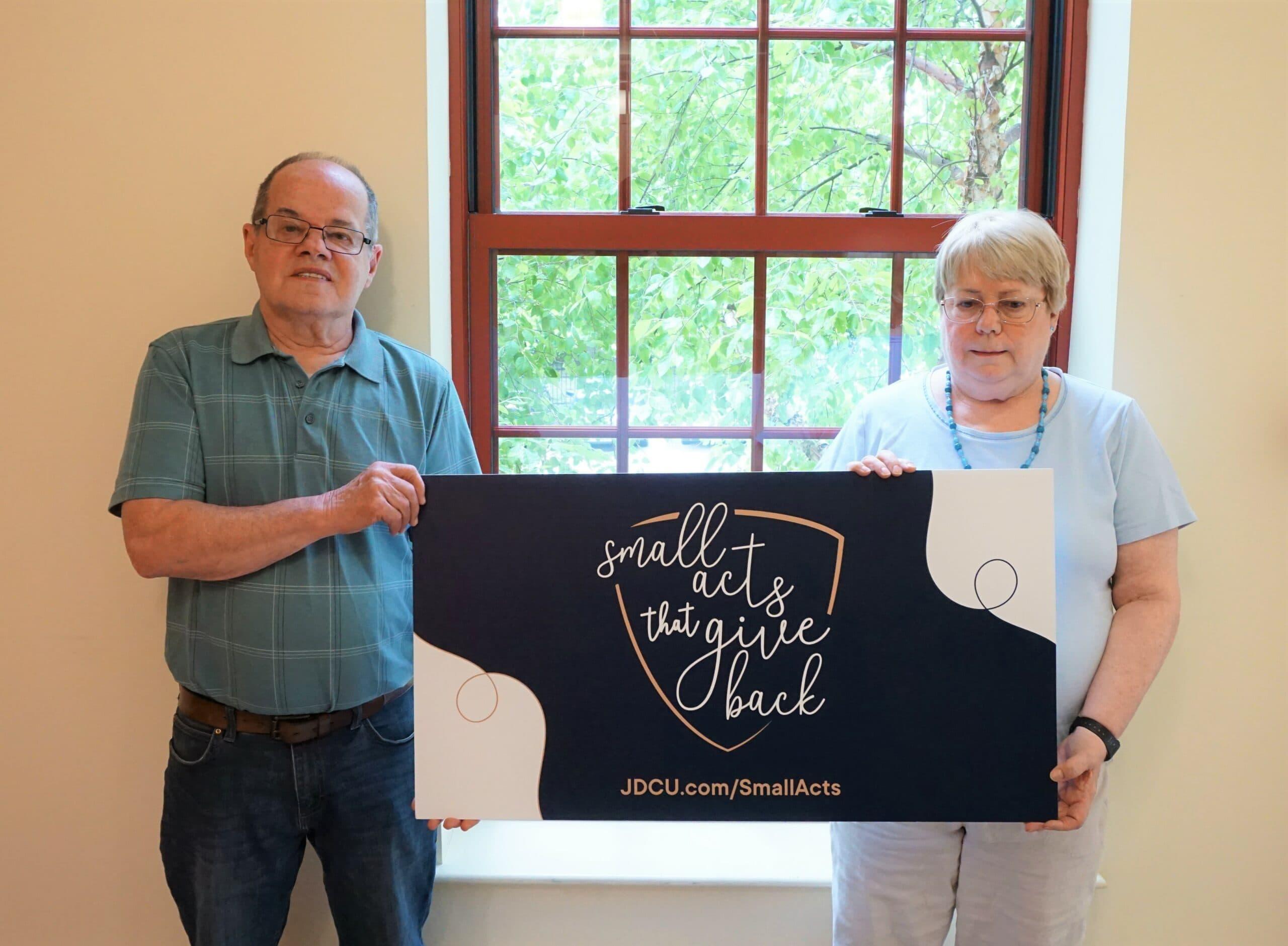 Tom & Judy Sylvia
