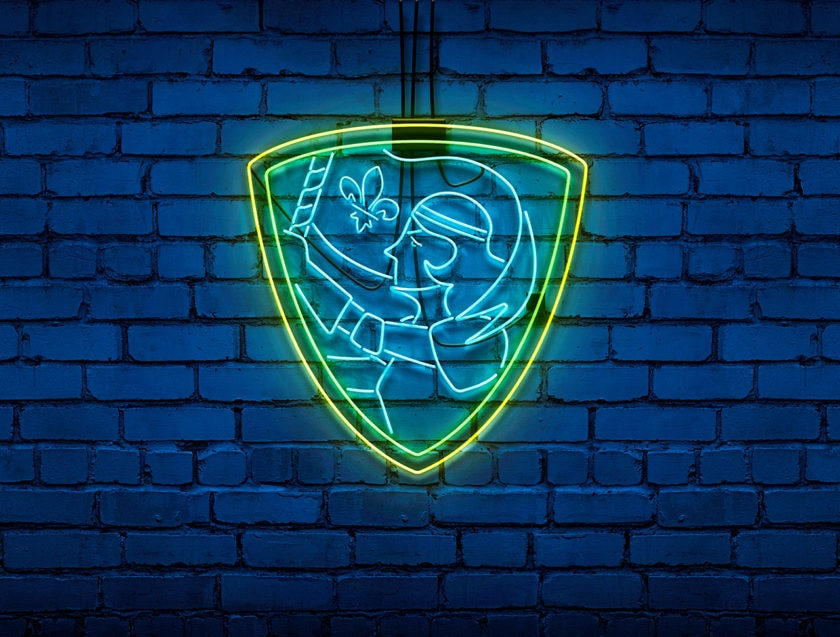 Winstrong Hero- shield