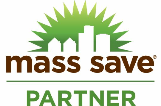 Mass Save Partner Logo