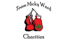 Team Micky Ward Charities Logo