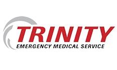 Trinity Emergency Medical Service Logo