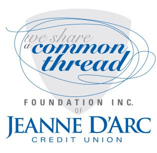 We Share A Common Thread Logo