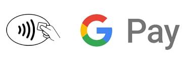 Google Pay™ Logo