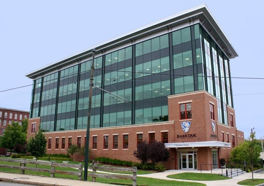 Tremont Building